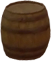 Wooden Barrel- Twilight Town KHIII.png