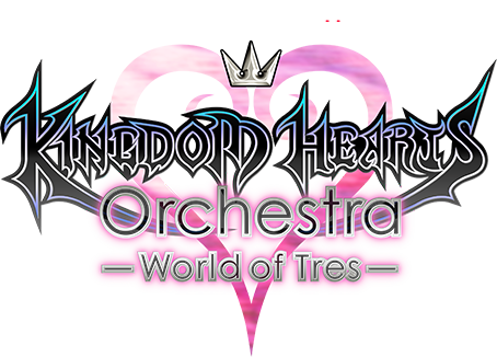 Kingdom Hearts Orchestra -World of Tres- logo WOT.png