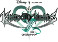 Kingdom Hearts X logo KHX.png
