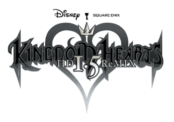 Kingdom Hearts HD 1.5 ReMIX logo HD1.5.png