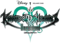 Kingdom Hearts Unchained X logo UCX.png