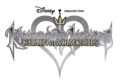 Kingdom Hearts Chain of Memories logo COM.png